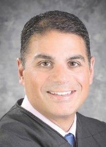 Judge Mark Latchana